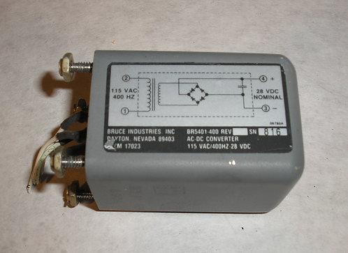 AC-DC Converters