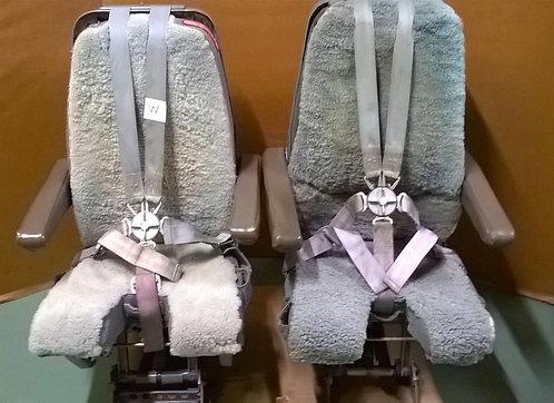 airline cockpit seats