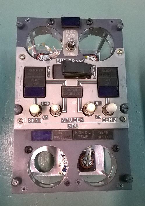 airplane sim parts