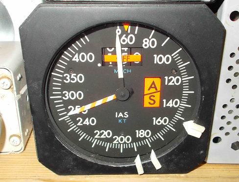 Airspeed Indicator sim parts