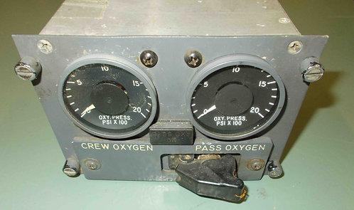 737 Oxygen Module