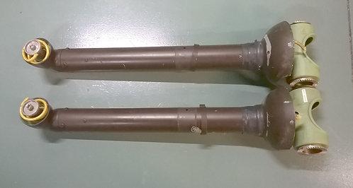 boeing control columns