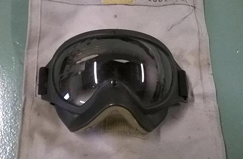 airline smoke goggles