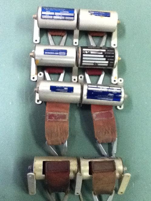 Cockpit Shoulder Harness Retractors ($95 each)