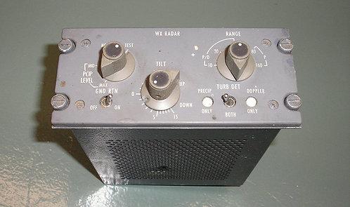 Generic Radar Controller