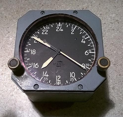 cockpit clocks for sale