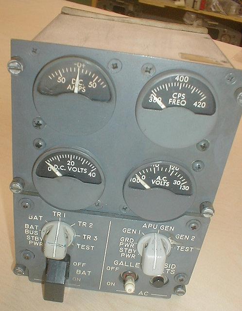 APU Module 737