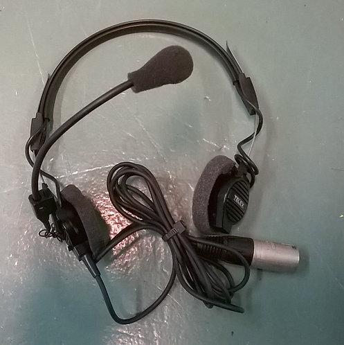 cockpit headset