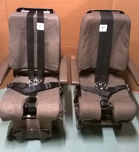 pilot seats for sale