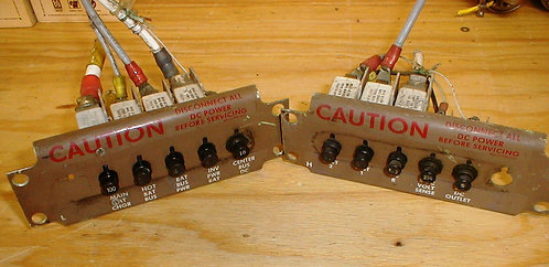 CB Panels 757/767 ($75/set)