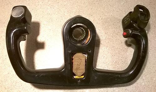 727 control wheel