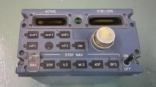 airbus cockpit parts