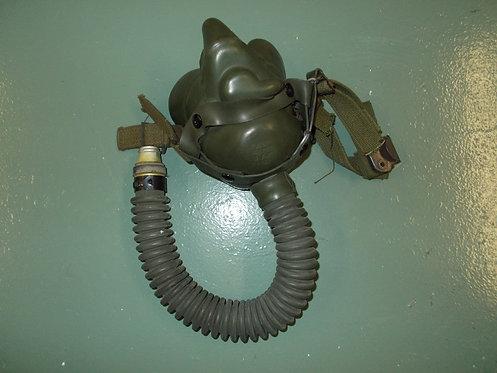 UK Pilot's Oxygen Mask