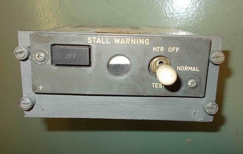 737 Stall Warning Module