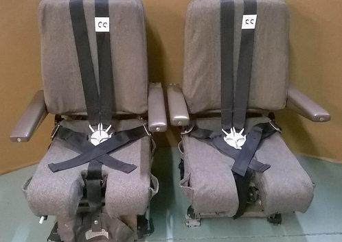 airline cockpit seats for sale
