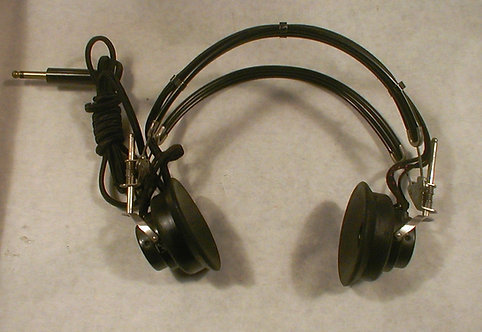 Airline Headphones