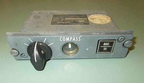 Compass Controllers, aircraft sim parts for sale