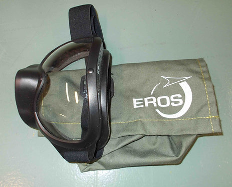 cockpit smoke goggles, airplane sim parts for sale