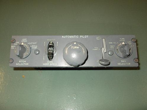 DC-8 Autopilot