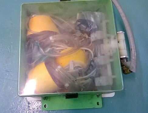 Overhead PSU Oxygen Module