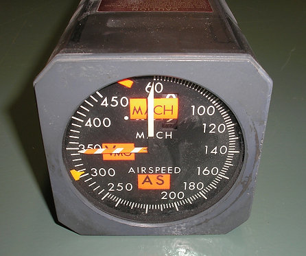 "737 4"" Airspeed Indicators"