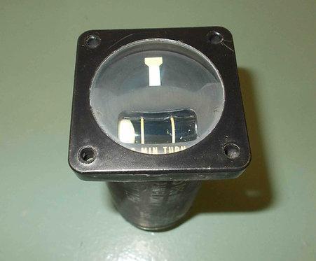 Electric Turn & Bank Indicator, cockpit sim parts for sale