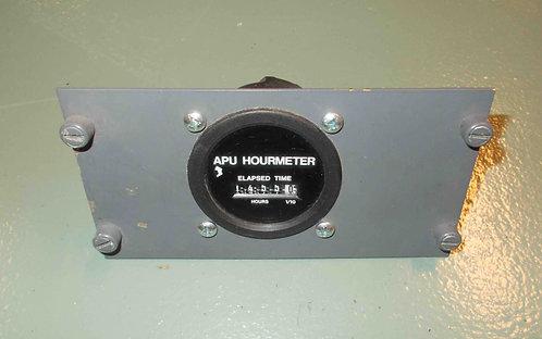 APU Hour Meter