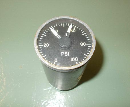 727/737 Dual Needle Duct Pressure