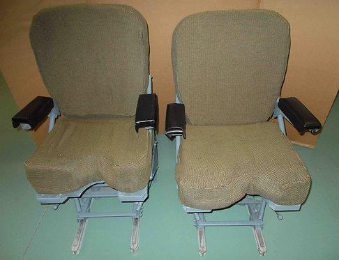 cockpit seats for sale