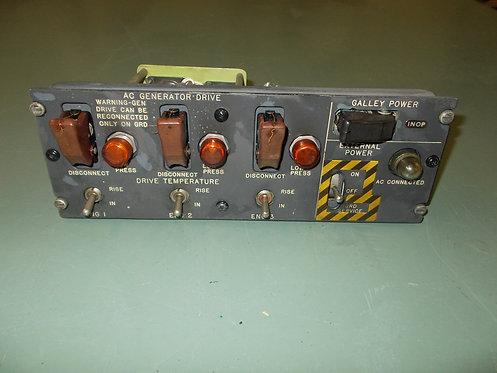 727 CSD Module