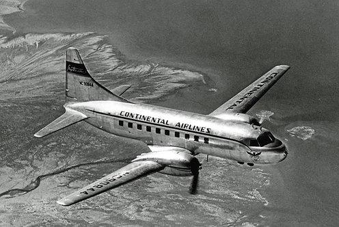 Convair Control Wheel