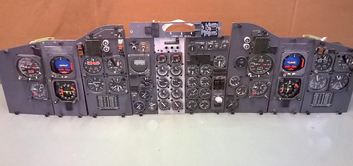737 instrument panel for sale