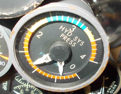 737 sim parts instruments