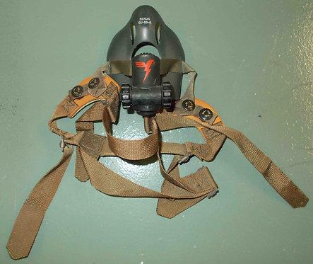 Suspension Oxygen Mask Fastener