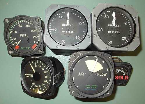 Misc Gauges (ask for price)