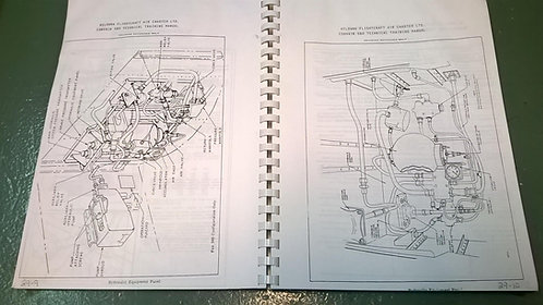 convair manual