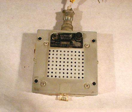 Boeing Speaker Box