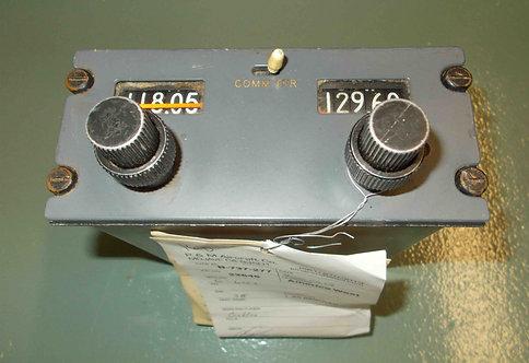 Generic Comm Radio