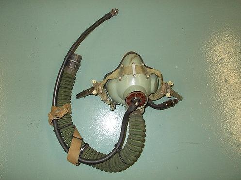 Russian Pilot's Oxygen Mask
