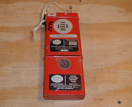 Emergency Transceiver