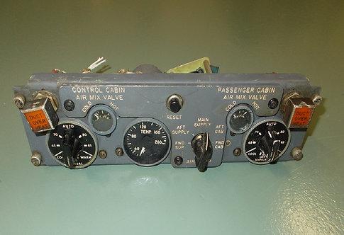 727 Temperature Control Module