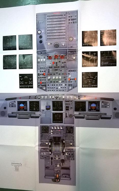 a-320 parts for sale