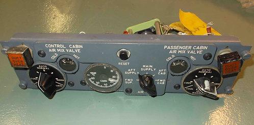 727 Heat Control Module, cockpit sim parts for sale