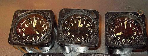 8-Day Clocks ($35 each)
