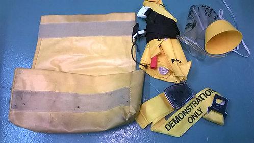 flight attendant kit