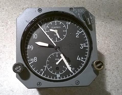 cockpit clock