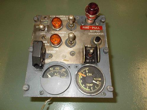 727 APU Module