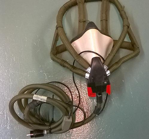 aircraft oxygen masks