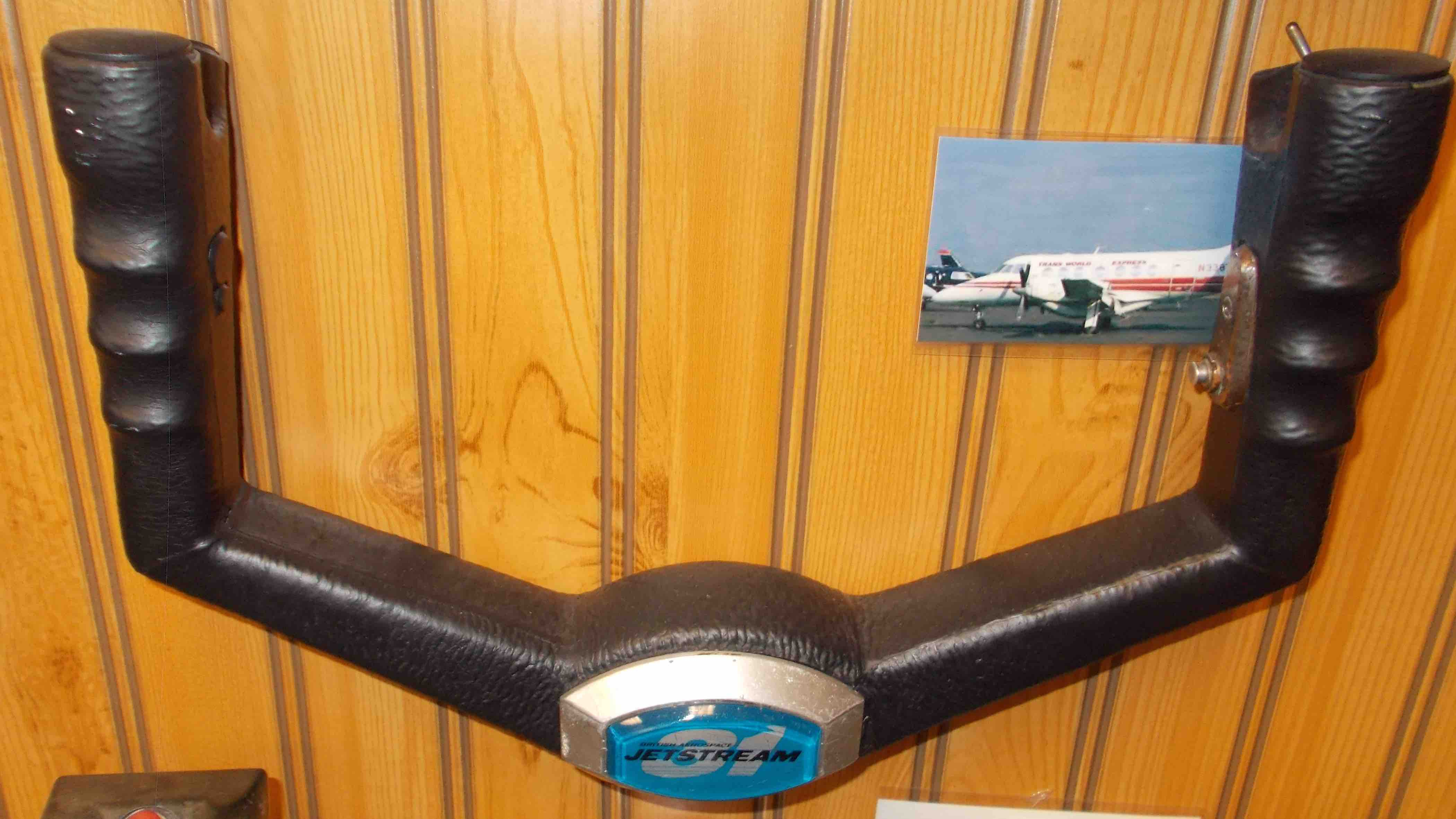 Jetstream 31