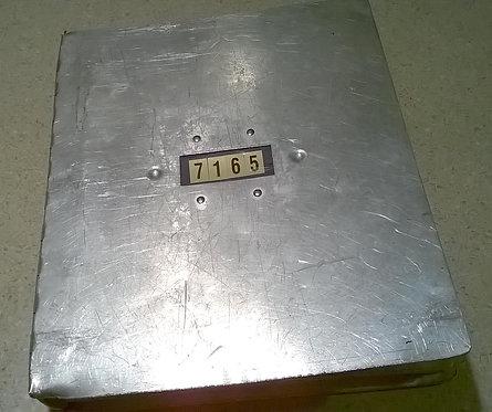 727 logbook